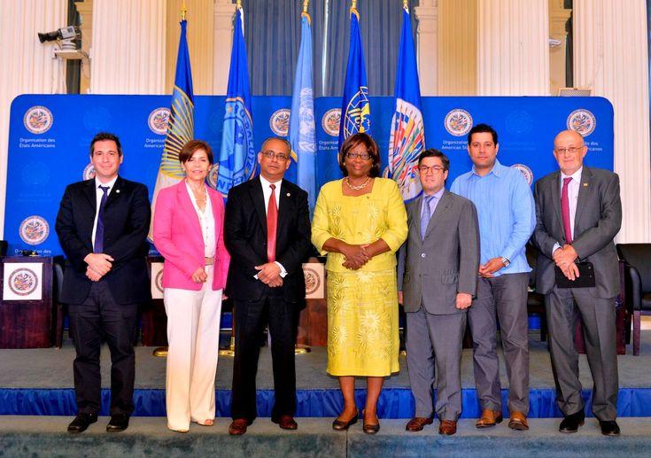 Nuevo Grupo Interamericano de Trabajo sobre las Enfermedades No Transmisibles - http://plenilunia.com/prevencion/nuevo-grupo-interamericano-de-trabajo-sobre-las-enfermedades-no-transmisibles/35557/