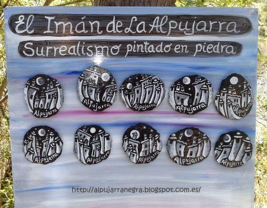 Alpujarra Negra