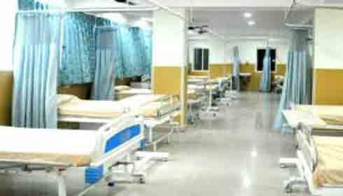 The BMC tried its best but could not get the doctors to run the ICUs in the nine hospitals.