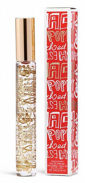 poppy roll-on scent #stockingstuffer