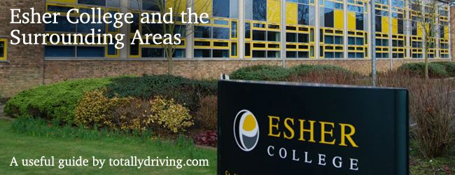 Esher College is a successful, open access College situated in Thames Ditton and the town is surrounded by a picturesque green. Read more in our article.