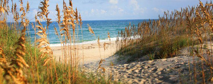 north carolina best beach vacations the outer banks north carolina
