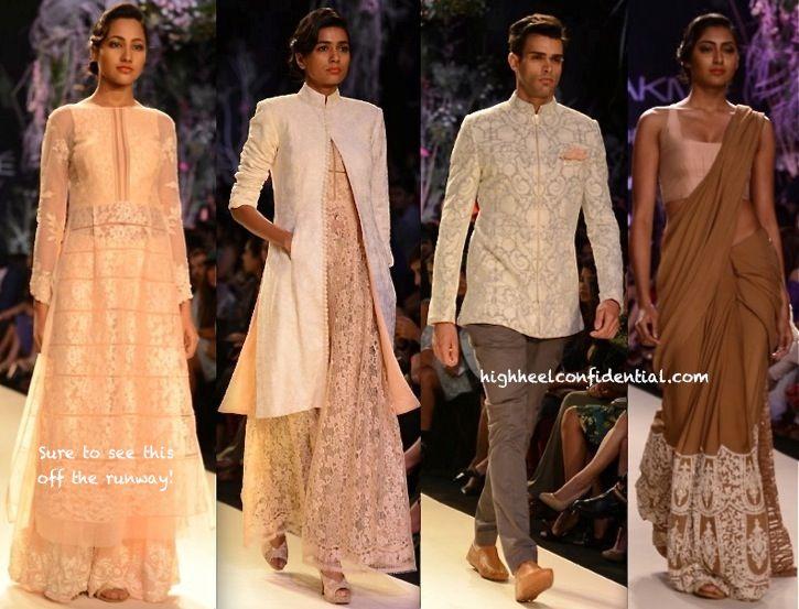 manish malhotra lakme fashion week summer resort 2013 - Google Search