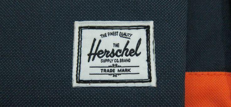 La marca de mochilas y bolsos Herschel Supply, llega a México - http://webadictos.com/2015/07/13/mochila-bolsos-herschel-supply/?utm_source=PN&utm_medium=Pinterest&utm_campaign=PN%2Bposts