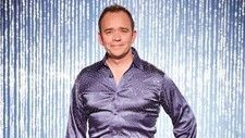 Todd Carty Dancing on Ice 2014