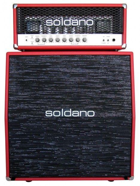 Soldano Super Lead Overdrive