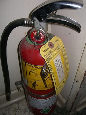 One of the main reasons people have a fire suppression system fitted is to save lives as well as protect the property.