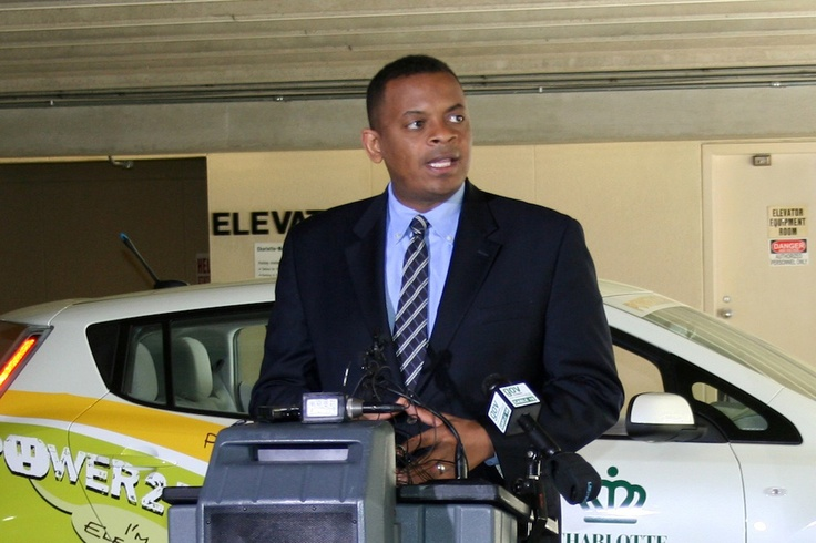 Anthony Foxx, Charlotte's transit-friendly mayor, tapped to be transportation secretary