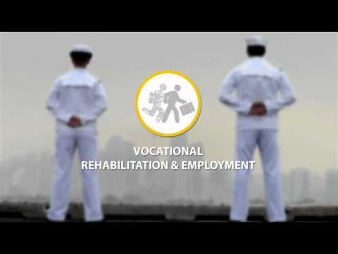 You may be entitled to valuable Veterans' benefits for your military service. Learn about and apply for your VA benefits at https://www.benefits.va.gov