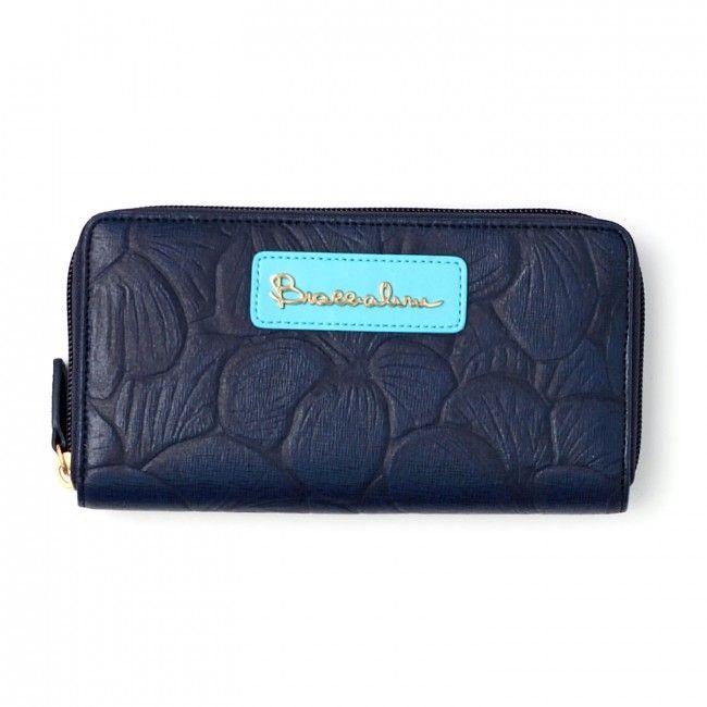 B9573_126 RO5 #wallets #portafogli #braccialini #fashion #leather