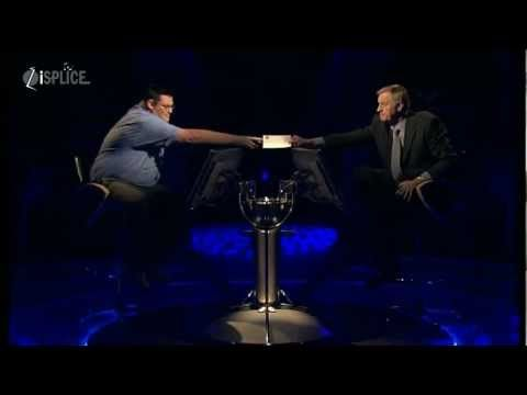 Mark Labbett - Who Wants To Be A Millionaire - YouTube