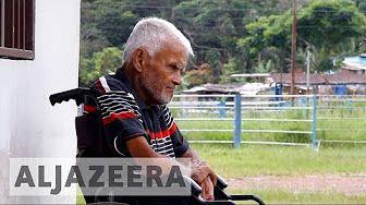 Venezuela crisis : Senior citizens hit the worst
