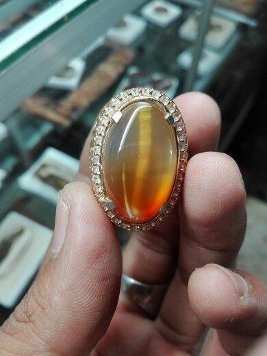 precious stones calsedony indonesia. Sodo motif