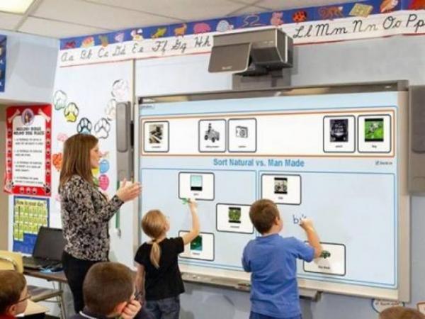 Sejarah Teknologi Pendidikan