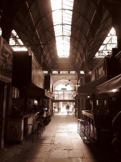 Mercado del Puerto - Montevideo, Uruguay by SeppySills, via Flickr
