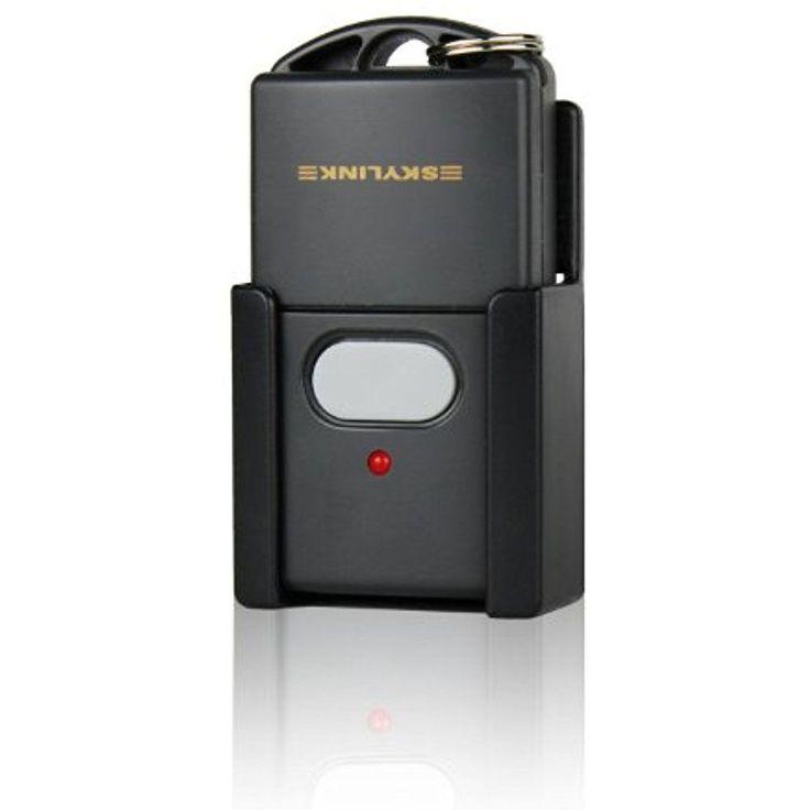 Skylink 69P Universal Garage Door Opener 1 Button Keychain Remote Control  #Skylink