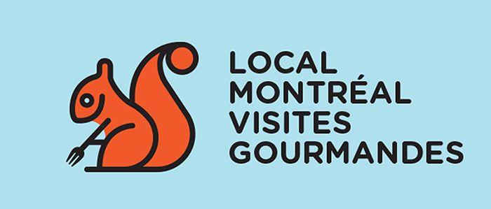 Qu'est-ce qu'une visite gourmande de Montréal?
