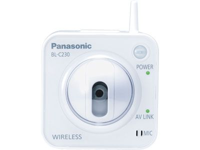 Wireless Network Camera | Oh So Clever | Pinterest