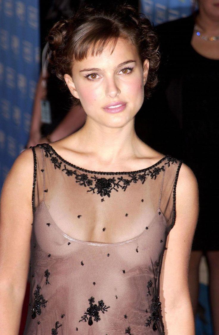 Die besten 25 Natalie Portman kahl Ideen auf Pinterest