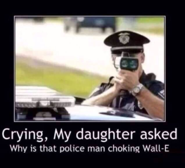 Police and law enforcement humor                                                                                                                                                      More