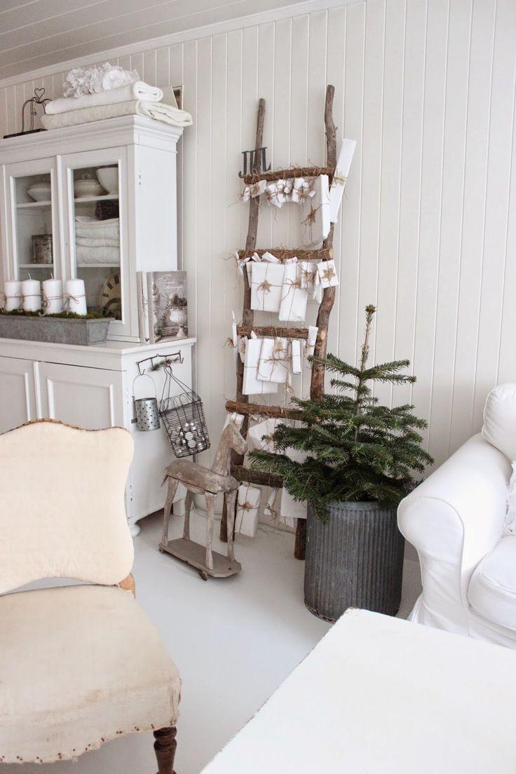 25+ best ideas about wohnzimmer weihnachtlich dekorieren on, Wohnzimmer