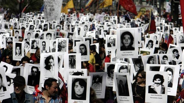 Marcelo Moren Brito, exagente de la Dirección de Inteligencia Nacional (DINA) en Chile durante el gobierno de Augusto Pinochet falleció a los 80 años cuando cumplía condena por violaciones de derechos humanos.
