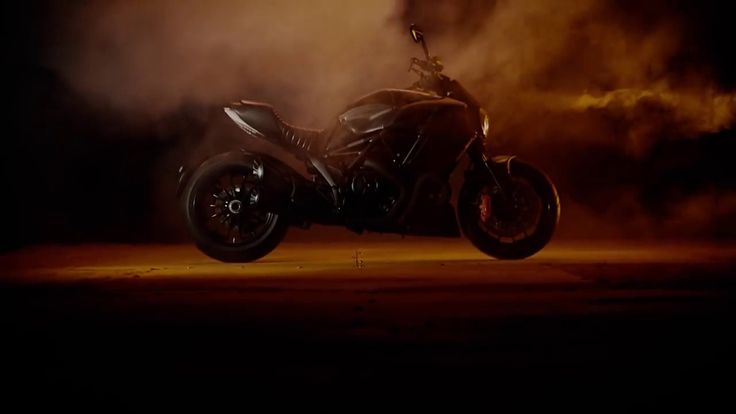 2017 Ducati Diavel Diesel Never Look Back Promotional Video