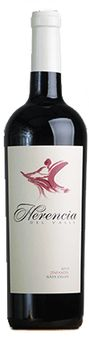 2013 Herencia Zinfandel Ruby red in the glass with a concentrated center moving outwards toward the rim. With a bramble nose, the wine exhibits caramel candy-apple, molasses and a hint of black cherry. On the palate, there is an experience of cherry licorice, smoky cedar, and black peppercorn followed by sweet oak, dill and black cherry-cobbler. The wine finishes with a lengthy, spicy finish.
