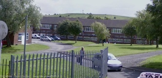Waterloo Road, Rochdale.                     Waterloo Road was filmed at Hill Top primary school on Hill Top Drive in Rochdale for a whole 6 years where the set grew as Waterloo Road.