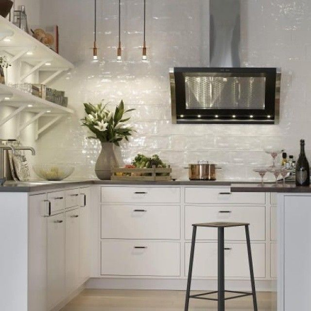 Få till bistro-känslan i köket med kupan Rustik. Toppa med vällagade moules mariniere och bubbel för en riktigt fransk feeling. #fjäråskupan #tibrokök #bistro #kitchen #interior #rustik