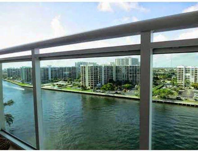 El blog de Caisa: Apartamento para la venta en Hollywood, FL