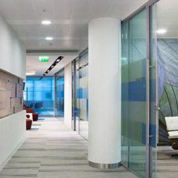 SCOR Global Life Reinsurance Ireland PLC by Henry J Lyons Architects
