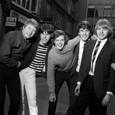The Yardbirds , Chris Dreja Jeff Beck Paul Samwell-Smith Jim Mccarty, Keith Relf