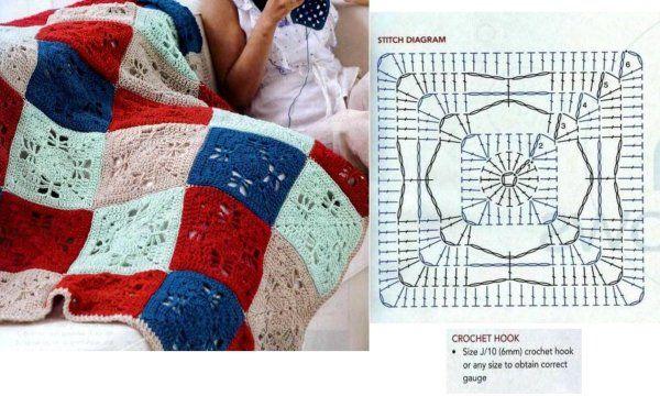 Diferente  http://crochet-gratuits.overblog.com/tag/modeles%20et%20grilles%20a%20imprimer/3