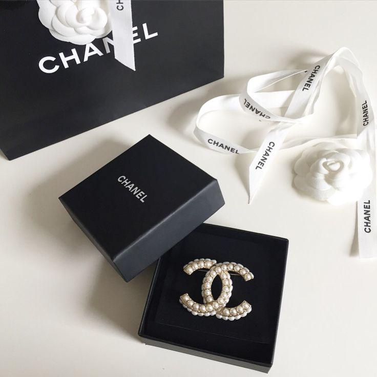 Chanel schmuck berlin