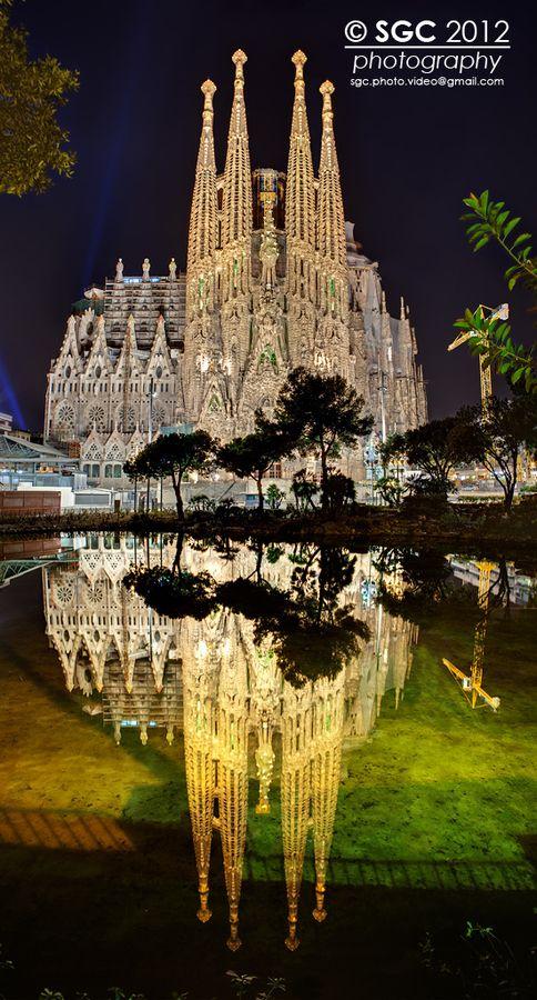 La #Sagrada Familia - #Barcelona, http://VIPsAccess.com/luxury-hotels-new-york.html