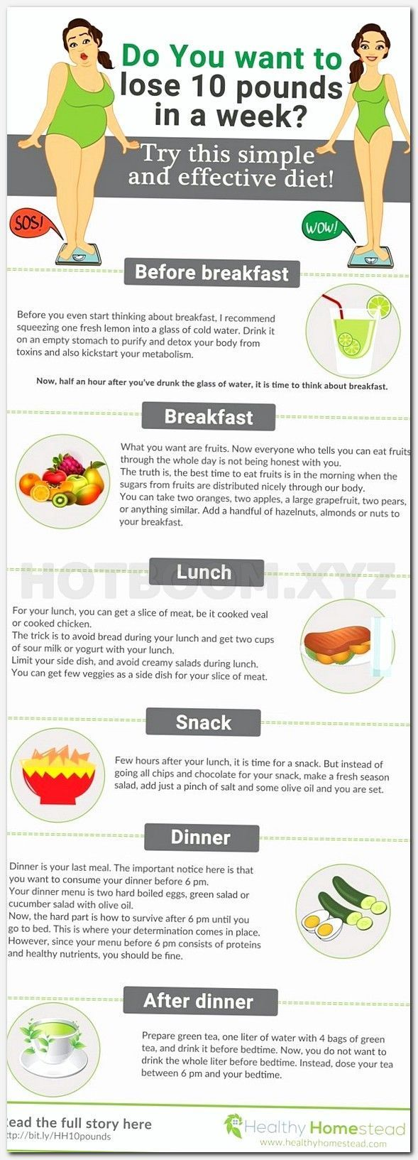 What to eat after evening workout to lose weight photo 10