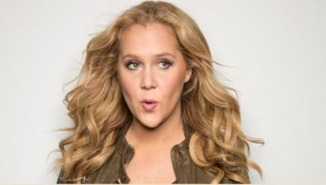 We are proud to announce that Amy Schumer is our next Apr/May 2014 cover girl! xoxoxo love u gurl
