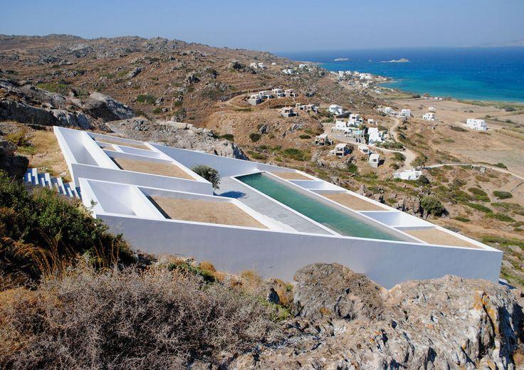 Κατοικία διακοπών στη Νάξο   ktirio.gr