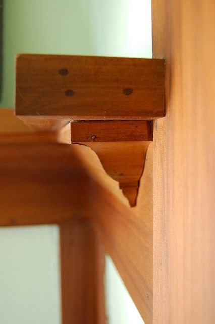 1000 images about plate rail crown molding and picture for Craftsman picture rail