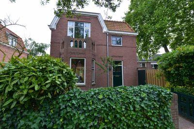 Minister Elandstraat 2 te Nijmegen