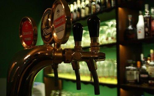 """Kounoupidi"" - The House of beer and coffee in Peramos, Kavala: http://alternatrips.gr/en/macedonia/kavala/kounoupidi-house-of-beer-and-coffee  #Kounoupidi #The_House_of_beer #Peramos #Kavala"