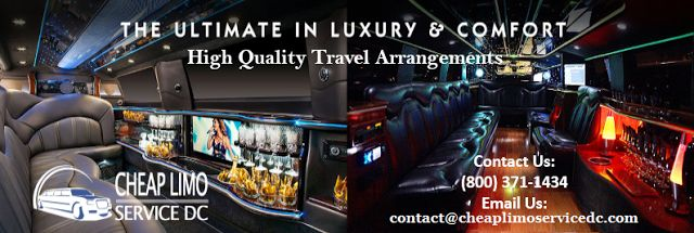 Cheap Limousine Service: Never Say Never: Find a Cheap Limo Rental with Hig...