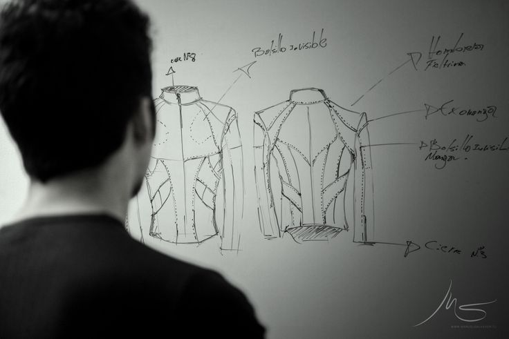 Manuel Salvador, Chilean Designer
