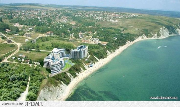 Bulgaria idealny kierunek na wakacje! na Stylowi.pl
