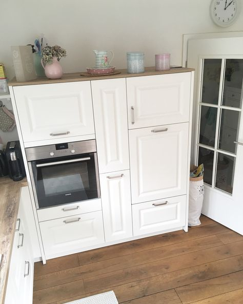 Kitchendreams 10 Fakten Uber Meine Kuche Moderner Landhausstil