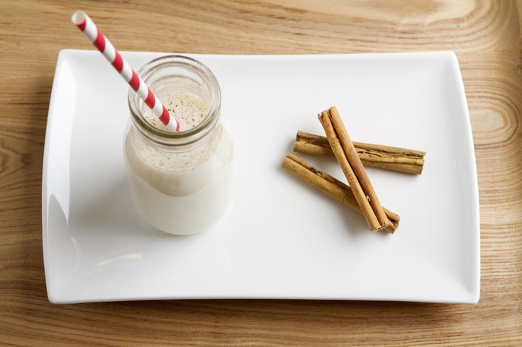 Enjoy All the Holiday Treats Without Any of the Calories: Eggnog and pumpkin pie are what holiday dreams are made of -unless, of course, you are trying your darndest to stay healthy.