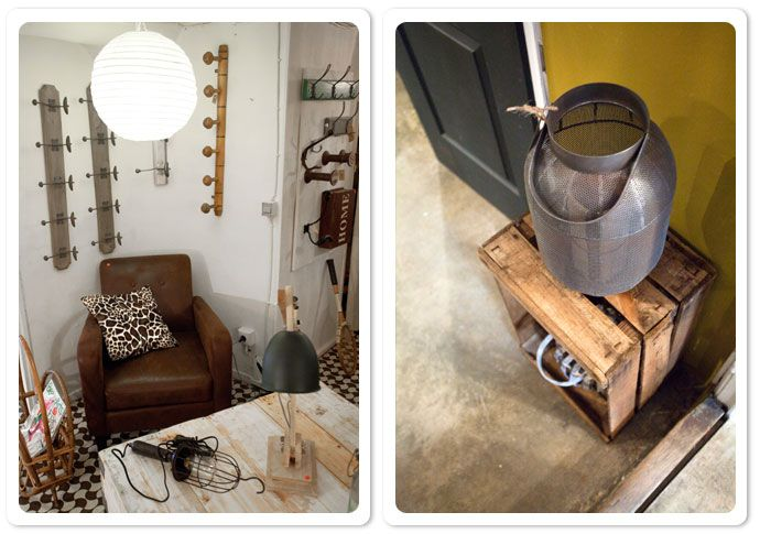 Les 9 meilleures images du tableau cl ment cividino mobilier furnitures d - Salon vintage marseille ...