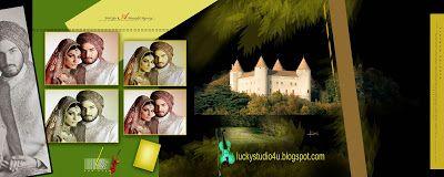 In this post you will get easily 48 karizma album design 12x36 psd files very useful karizma album for making Indian wedding album templates