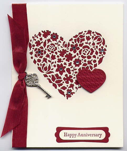 Anniversary or Valentine